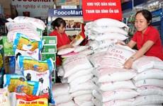 Khó xây dựng thương hiệu lúa gạo nếu liên tục đưa ra nhiều giống mới