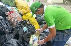 Ô nhiễm vì rác thải thuốc bảo vệ thực vật đã ở mức báo động