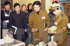 Thanh tra đột xuất các mặt hàng Tết có nguy cơ mất an toàn thực phẩm
