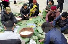 """""""Rinh"""" thực phẩm sạch từ quê, đặt hàng handmade ăn Tết"""