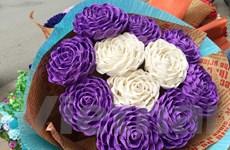 """Những mẫu hoa giấy làm """"bàng hoàng"""" các tình nhân ngày Valentine"""