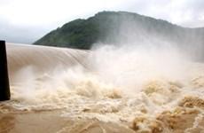 Cập nhật thông tin vận hành hồ chứa lớn 3 ngày một lần khi mưa lũ