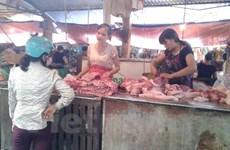 """Giá lợn hơi """"chạm đáy"""" nhưng người tiêu dùng vẫn mua thịt với giá cao"""