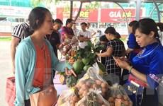 Lô vải thiều đầu tiên sang Thái Lan sẽ được xuất vào cuối tháng Sáu