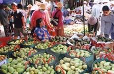 Xuất khẩu rau quả tăng mạnh, cán đích 1,7 tỷ USD trong 6 tháng