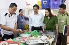 Bàn cãi về những bất cập xung quanh dự thảo luật an toàn thực phẩm