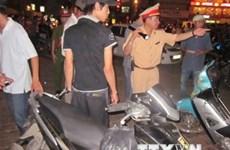 Khởi tố, bắt giữ các nhóm trộm cắp xe máy hàng loạt tại Lâm Đồng