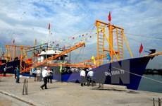 PTT Trịnh Đình Dũng: Cần chọn tổ chức đóng tàu vỏ thép chuyên nghiệp