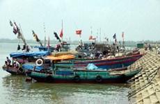 Tỉnh Bạc Liêu chủ động ứng phó với siêu bão Haiyan