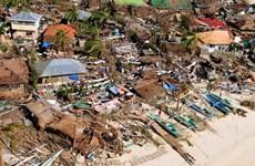 LHQ: Số người chết vì bão Haiyan ở Philippines còn tăng