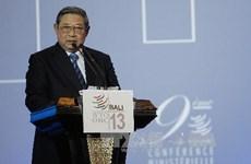 Indonesia muốn sớm hoàn thành hiệp định kinh tế với Hàn Quốc
