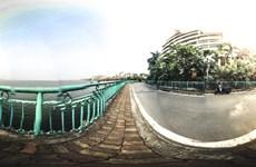 [Hình ảnh 360 độ] Hồ Tây - Ảnh 1