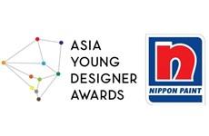 Nippon Paint hỗ trợ phát triển lĩnh vực thiết kế thông qua Giải thưởng Nhà thiết kế trẻ châu Á (AYDA) 2020/2021