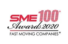 38 công ty được vinh danh tại Lễ trao Giải thưởng SME 100 lần đầu được tổ chức ở Việt Nam