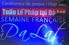 Tuần lễ Pháp tại Đà Lạt sẽ có nhiều hoạt động đặc sắc