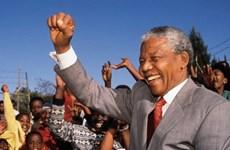 Nelson Mandela: Người hùng mang dân chủ đến cho Nam Phi