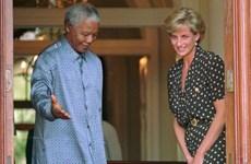 ĐSQ Nam Phi ở Việt Nam mở sổ tang ông Nelson Mandela