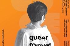 Liên hoan nghệ thuật đầu tiên về cộng đồng đồng giới