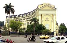 """VN có thêm 2 khách sạn tham gia """"Đền bù Carbon"""""""