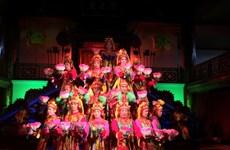 Festival Huế: Đưa di sản văn hóa miền Trung hội nhập