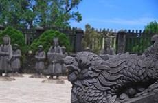 Huế sẽ là Trung tâm văn hóa mới của khu vực ASEAN