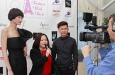 Tuần lễ Thời trang Việt theo chuẩn quốc tế đầu tiên ra mắt