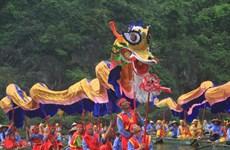 Ninh Bình: Điểm sáng du lịch tâm linh của Việt Nam