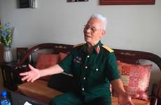 """Thiếu tướng Nam Hà: """"Nhất tướng công thành vạn cốt khô"""""""