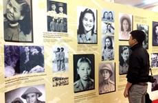 """""""Ký ức Điện Biên"""" của một thế hệ phụ nữ Việt Nam ngày ấy"""