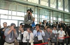Gần 1.700 tác phẩm dự Giải báo chí quốc gia năm 2013