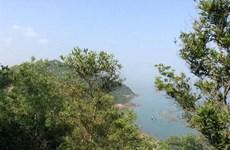 Quảng Ninh: Ba bãi biển đẹp và hoang sơ không nên bỏ qua