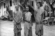 Trưng bày hình ảnh về 54 dân tộc anh em Việt Nam tại Pháp