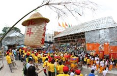 Cơ hội du lịch Hong Kong miễn phí khi tham gia bình chọn online