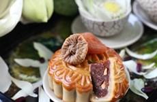 Tốp 7 khách sạn sang có bánh Trung thu ngon nhất Hà Nội