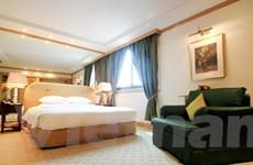 [Photo] Khám phá phòng Tổng thống khách sạn Hilton Hanoi Opera