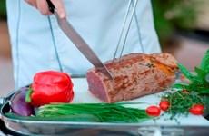 Hilton Hanoi Opera khởi động tiệc buffet Chủ Nhật với nhiều ưu đãi