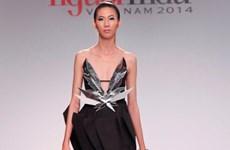 [Photo] 16 thí sinh xuất sắc của Vietnam's Next Top Model 2014