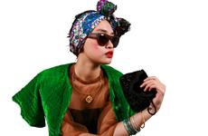Phong cách Italy trong những thiết kế thời trang của Việt Nam