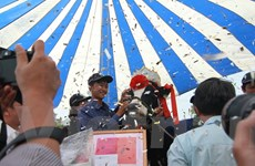 Hoa hậu Bò sữa: Ngày hội độc đáo trên thảo nguyên Mộc Châu