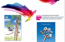 """Nhiều hoạt động trong """"Tuần lễ tiếng Italy trên thế giới"""" tại Hà Nội"""
