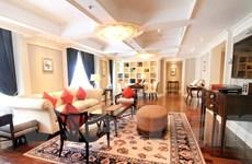 Metropole được vinh danh là khách sạn hàng đầu Đông Nam Á