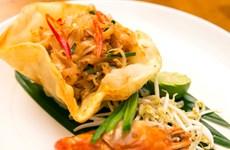 Tuần lễ ẩm thực Thái Lan tại khách sạn Hilton Hanoi Opera