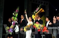 LHP quốc tế Hà Nội quy tụ nhiều giám khảo danh tiếng thế giới