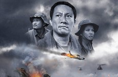 """""""Những người viết huyền thoại"""" sẽ đến với Tuần phim Hàn Quốc-ASEAN"""
