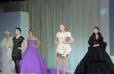 Việt Nam chính thức gia nhập Hiệp hội thời trang cao cấp châu Á