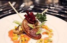 """Tuần ẩm thực """"Aromes Festival"""" quy tụ các đầu bếp nổi tiếng thế giới"""