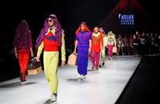 Sắc màu thiết kế tươi trẻ của học viên Atelier Chardon Savard Paris