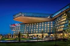 JW Marriott Hanoi nhận giải khách sạn 5 sao tốt nhất Việt Nam