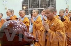 Thiền tôn Phật Quang: Nơi phát khởi tâm lành đặc biệt ở Việt Nam
