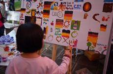 Lễ hội Đức 2015: Kỷ niệm 40 năm quan hệ ngoại giao Đức-Việt